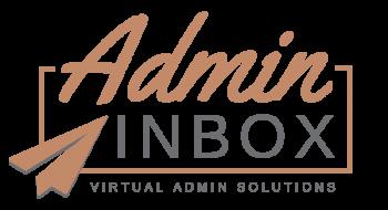Admin Inbox